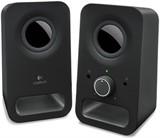 COS Logitech z150 Multimedia Speakers - Midnight Black