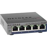 COS NETGEAR GS105E ProSafe Plus 5-port Gigabit Ethe...