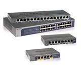 COS NETGEAR GS108E ProSafe Plus 8-port Gigabit Switch