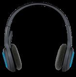 COS Logitech Wireless Headset H600