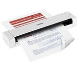 COS DS-720D MOBILE DOCUMENT SCANNER 7.5 ppm Mono an...