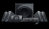 COS Logitech Surround Sound Speakers Z906