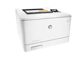 COS HP Color LaserJet Pro M452dn