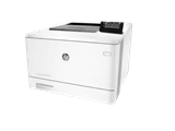 COS HP Color LaserJet Pro M452dw
