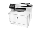 COS HP Color LaserJet Pro MFP M477fnw
