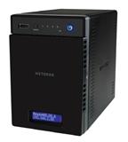 COS ReadyNAS 214 MEDIA HUB - 4 bay Consumer Desktop...