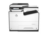 COS HP PageWide Pro 577dw Multifunction, ePrint/Air...
