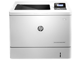 COS HP Laserjet Enterprise M552dn Printer,Print onl...