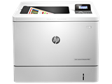 COS HP Laserjet Enterprise M553dn Printer,Print onl...