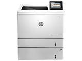 COS HP Laserjet Enterprise M553x Printer,duplex,Pri...