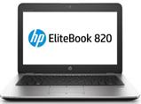 TECH19458 HP EliteBook 820 G3 i7-6600U, 12.5 HD AG LED SV...