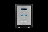 COS ReadyNAS 626X - Desktop Network Storage 10GBase...