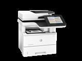 COS HP LaserJet Ent MFP M527dn Printer