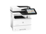 COS HP LaserJet Ent MFP M527f Printer