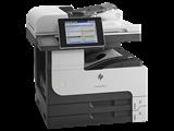 COS HP M725 MFP M725dn,Print/Scan/Copy,Mono, 20ppm ...
