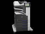 COS HP Colour LJ M775 MFP M775z,Print/Scan/Copy/Fax...