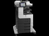 COS HP M725 MFP M725z,Print/Scan/Copy/Fax,Mono,20pp...