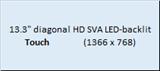 COS HP ProBook 430 G5, 13.3