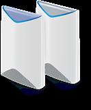 COS Orbi High-performance AC3000 Tri-band WiFi Syst...