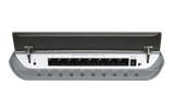 COS NETGEAR 8-port Gigabit Unmanaged Switch with Ca...