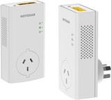 COS NETGEAR PLP2000 Pass thru Powerline 2000 Set (2...