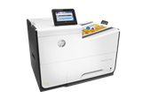 COS PageWide Enterprise 556dn Printer,Print only,Du...