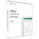 COS Office Home and Business 2019 Medialess