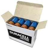 COS Duracell Ultra C Battery