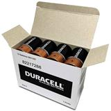 COS Duracell Coppertop Alkaline D Battery
