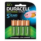 COS Duracell Rechargeable AA Battery