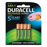 COS Duracell Rechargeable AAA Battery