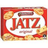 BISC5970 Arnotts Jatz Original Cracker 225g