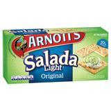 BISC5980 Arnotts Salada Original Fat Free 250g