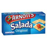 BISC5990 Arnotts Salada Original Cracker 250g