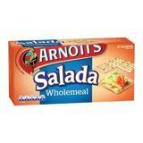 COS Arnotts Salada Wholemeal Crackers 250g