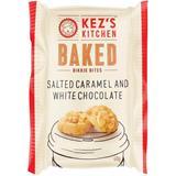 COS Kez's Kitchen Salted Caramel Bites 40g