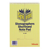 COS Spirax Stenographers Book 566 100 Pg