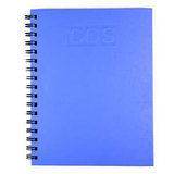 COS Hardcover Book A5 200 Pg
