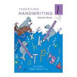 COS Targeting Handwriting NSW Student Book 1
