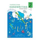 COS Targeting Handwriting NSW Student Book 2