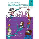 COS Targeting Handwriting NSW Student Book 3