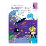 COS Targeting Handwriting NSW Student Book 4