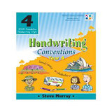 COS Handwriting Conventions NSW 4