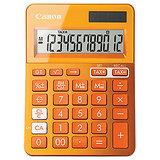 COS Canon Desktop Calculator LS-123K