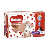 COS Huggies Essential Nappies Toddler 10-15k