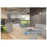 COS COS WORKING SPACES CATALOGUE