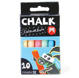 COS Micador Colourfun Coloured Chalk