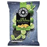COS Red Rock Chip Lime Black Pepper 165g