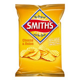 COS Smiths Potato Chip Cheese And Onion 170g