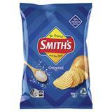 COS Smiths Potato Chip Original 175g